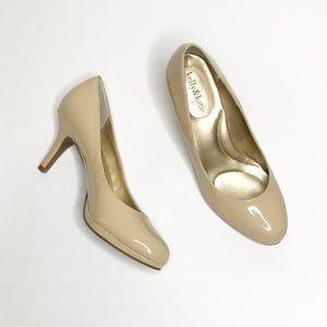 KELLY & KATIE | Sleek Low Heels